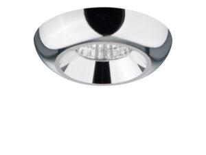 071054 Светильник MONDE LED 5W 400LM 50G ХРОМ 3000K (в комплекте)