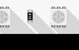 Лента светодиодная LUX, 5050, 60 LED/м, 14,4 Вт/м, 24В, IP33, RGB (K)