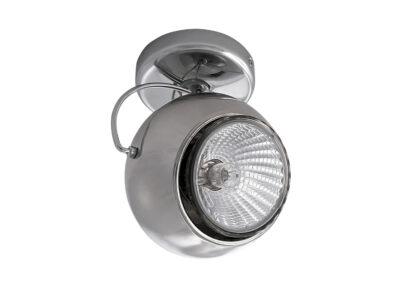 110544 Светильник OCCHIO FABI RIFLESSO HP16 ХРОМ/ХРОМ (в комплекте)