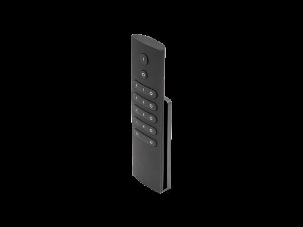 Кнопочный пульт R-Z4 на 4 зоны с возможностью сохранять 2 сценария
