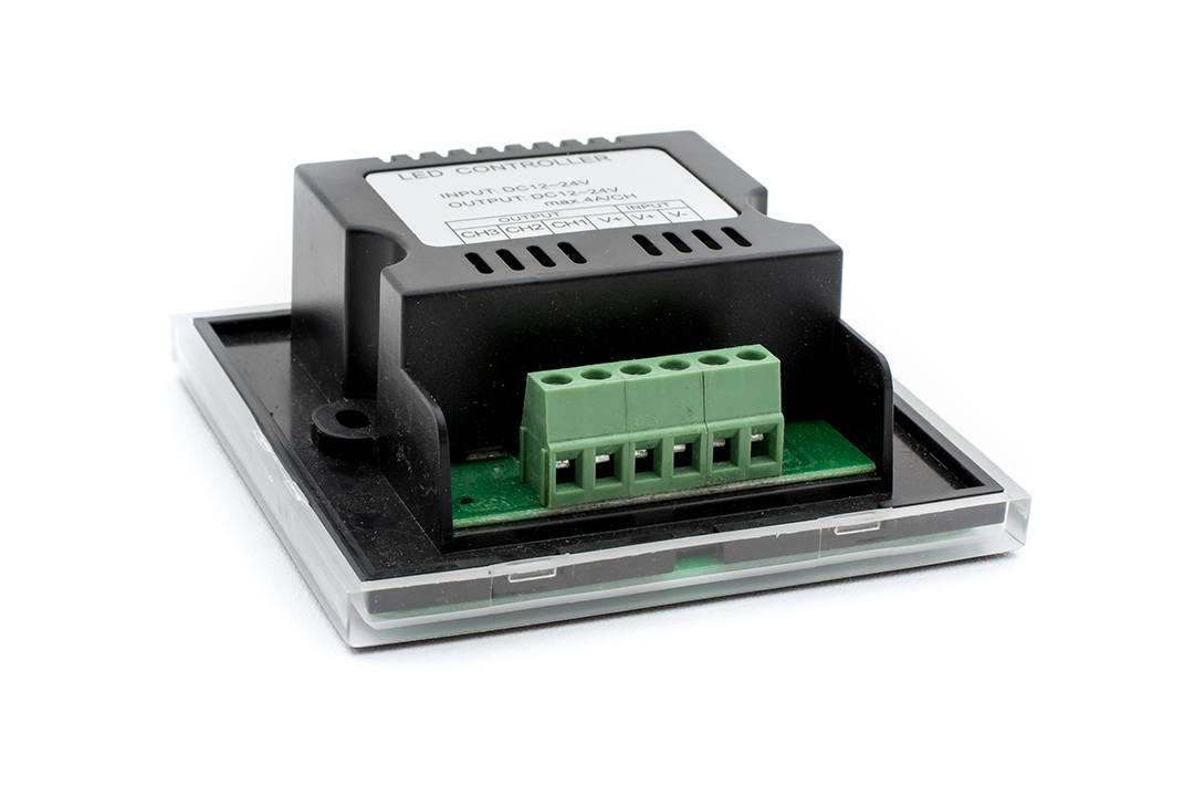 Touch Panel для MIX ленты 8A,12/24V