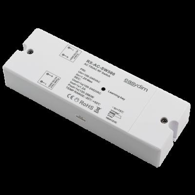 Беспроводной выключательRX-AC-SW500 220В 576Вт