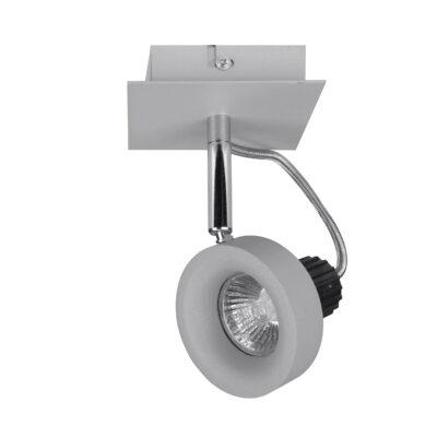 210119*** Светильник VARIETA 16 HP16 СЕРЫЙ (в комплекте)