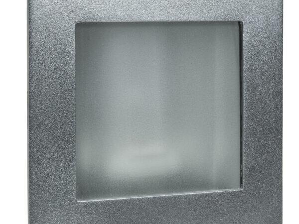 212149 Светильник WALLY в стену ТИТАН (в комплекте)