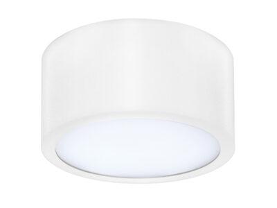211916 Светильник ZOLLA CYL LED-RD 10W 780LM БЕЛЫЙ 3000K IP44 (в комплекте)