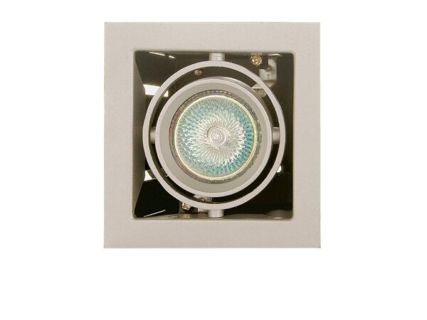 214017 Светильник CARDANO  16Х1 MR16/HP16 ТИТАН (в комплекте)