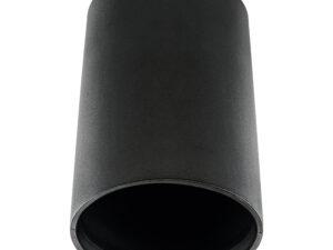 214417 Светильник OTTICO GU10/GZ10 ЧЕРНЫЙ (в комплекте)