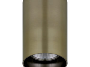 214431 Светильник RULLO HP16 БРОНЗА (в комплекте)