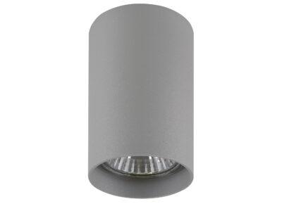 214439 Светильник RULLO HP16 СЕРЫЙ (в комплекте)