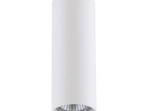 214496 Светильник RULLO HP16 БЕЛЫЙ (в комплекте)
