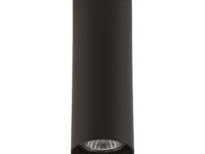 214497 Светильник RULLO HP16 ЧЕРНЫЙ (в комплекте)