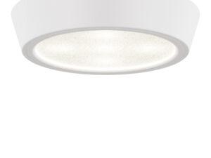 214702 Светильник URBANO MINI LED 8W 770LM БЕЛЫЙ 3000K IP65 (в комплекте)