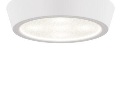 214704 Светильник URBANO MINI LED 8W 770LM БЕЛЫЙ 4000K IP65 (в комплекте)