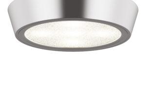 214792 Светильник URBANO MINI LED 8W 770LM ХРОМ 3000K IP65 (в комплекте)