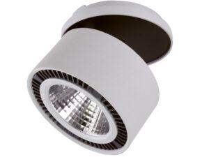 Светильник встраиваемый заливающего света со встроенными светодиодами