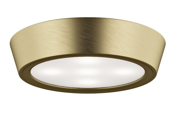 214912 Светильник URBANO LED 10W 1175LM БРОНЗА 3000K P65 (в комплекте)