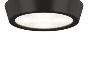 214972 Светильник URBANO LED 10W 1175LM ЧЕРНЫЙ 3000K IP65 (в комплекте)