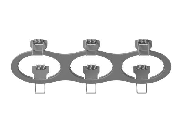 Рамки для светильников
