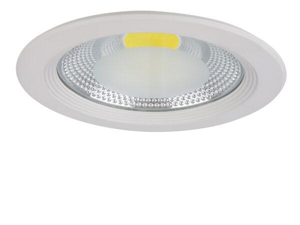 223204 Светильник FORTO LED 20W 1900LM 55G 4000K (в комплекте)
