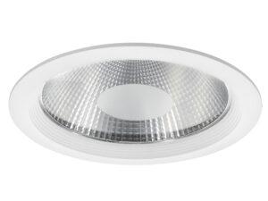 223402 Светильник FORTO LED 40W 3600LM 120G 3000K (в комплекте)