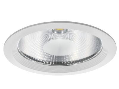 223502 Светильник FORTO LED 50W 4500LM 120G 3000K (в комплекте)