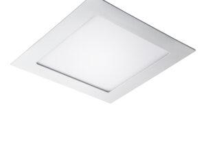224152 Светильник ZOCCO QUA LED 15W 600LM 3000K (в комплекте)
