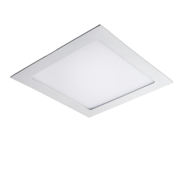 224182 Светильник ZOCCO QUA LED 18W 900LM 3000K (в комплекте)