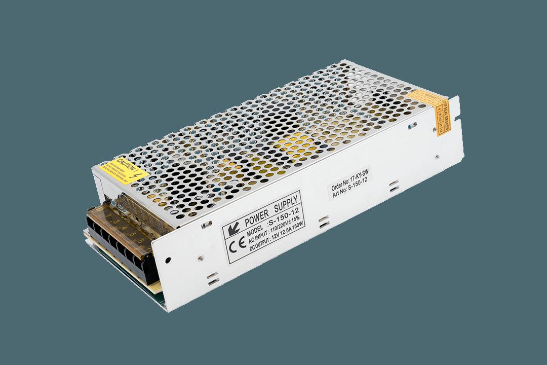 Блок питания S-150-12