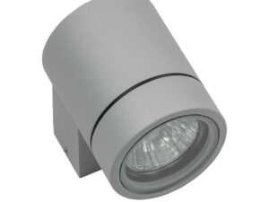 350609 Светильник PARO 1xGU10 СЕРЫЙ (в комплекте)