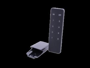 Кнопочный пульт R-K8 на 8 зон