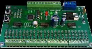 Контроллеры подсветки