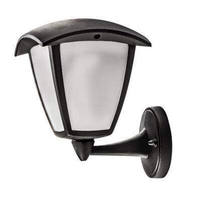 375670 (HL-6021) Светильник уличный настен LAMPIONE LED 8W 360LM 3000K IP54 (в комплекте)