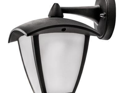 375680 (HL-6022) Светильник уличный настен LAMPIONE LED 8W 360LM 3000K IP54 (в комплекте)