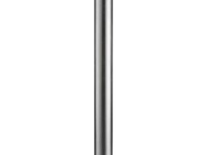 376705 (IVY-858PSH0.8) Светильник RAGGIO LED 6W 260LM АЛЮМИНИЙ 4000K IP55 (в комплекте)