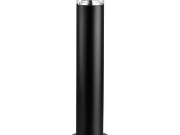 376907 (IVY-858PSH0.45) Светильник RAGGIO LED 6W 260LM ЧЕРНЫЙ 4000K IP55 (в комплекте)
