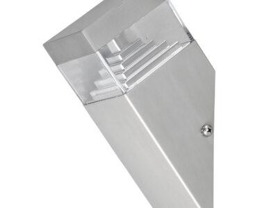 377605 (IVY-859WU) Светильник RAGGIO LED 6W 300LM АЛЮМИНИЙ 4000K IP55 (в комплекте)