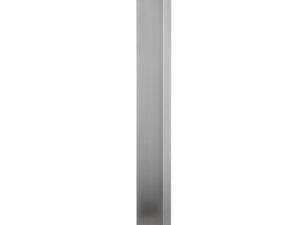 377705 (IVY-858PSH0.8) Светильник RAGGIO LED 6W 300LM АЛЮМИНИЙ 4000K IP55 (в комплекте)