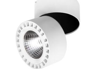381364 Светильник  FORTE IP65 LED 35W 3500LM 30G БЕЛЫЙ 4000K (в комплекте)