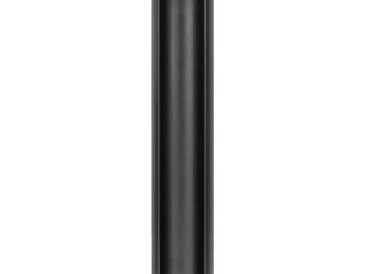382873 (LS-12-500) Светильник парковый PALETTO  8W LED 640LM ЧЕРНЫЙ 3000K (в комплекте)