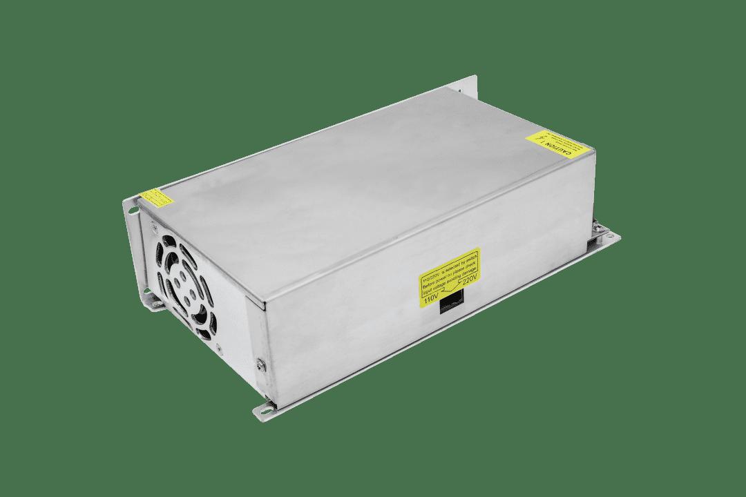 Блок питания S-600-24
