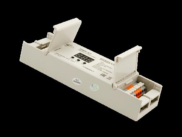 DMX-ST DMX декодер универсальный для лент 4х5А
