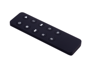 Кнопочный пульт R1-RGBW на 1RGBW зону