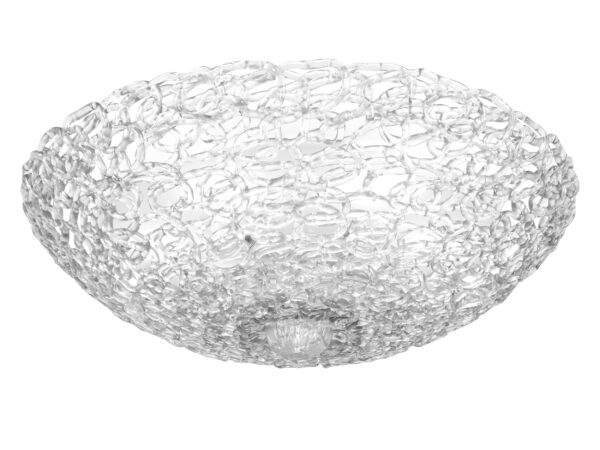 603070 (7015/45) Люстра MURANO 6х40W E14 Cristal (в комплекте)