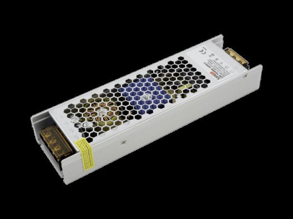 Блок питания для светодиодной ленты LUX компактный, 24В, 300Вт, IP20