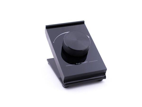 Радио пульт DESK-DIM с валкодером на 1 зону