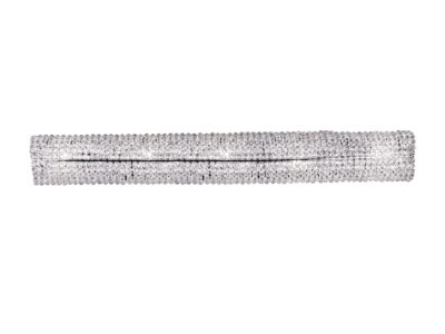 704654 (MJ800002-5) Бра зерк. MONILE 5х40W E14  ХРОМ (в комплекте)