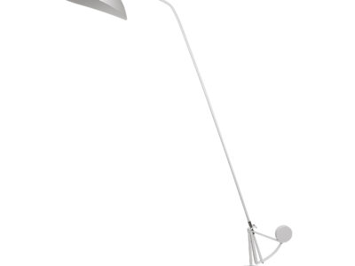 764706***  (ML14003041-1А)  Торшер MANTI 1х40W  E14 White (в комплекте)