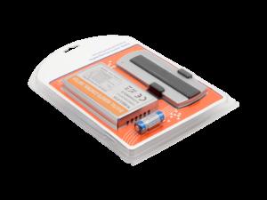 Пульт дистанционного управления с контроллером на 220 Вольт 4-x зонный 1000 Вт, 4 канала