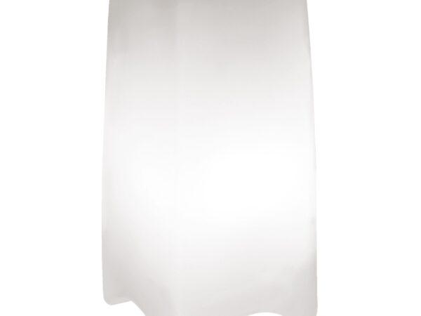 801920 (MТ668-1) Настольная лампа MERINGE 1х40W E27 БЕЛЫЙ (в комплекте)