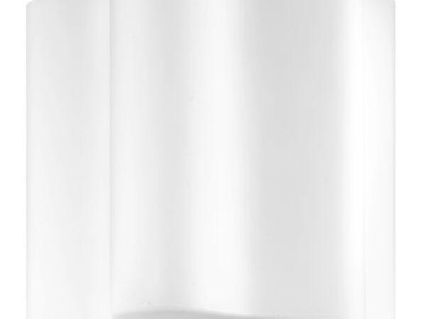 802610 (MВ998-1) Бра NUBI 1х40W E14 ХРОМ/БЕЛЫЙ (в комплекте)